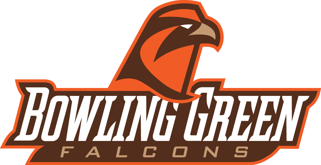 Bowling Green State University Falcons, NCAA Division I/Mid.