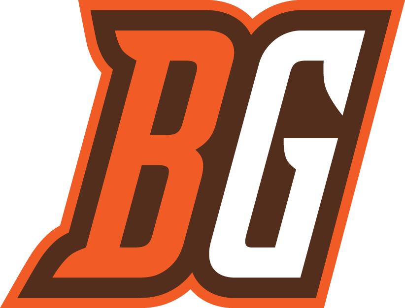 Bowling Green Falcons Alternate Logo.