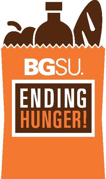 BGSU Ending Hunger.