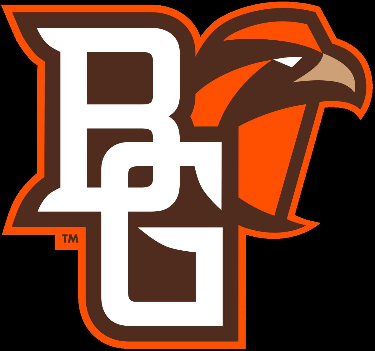Bowling Green Falcons Logo MAC.