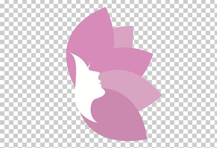 Beauty Parlour Cosmetics Logo Make.