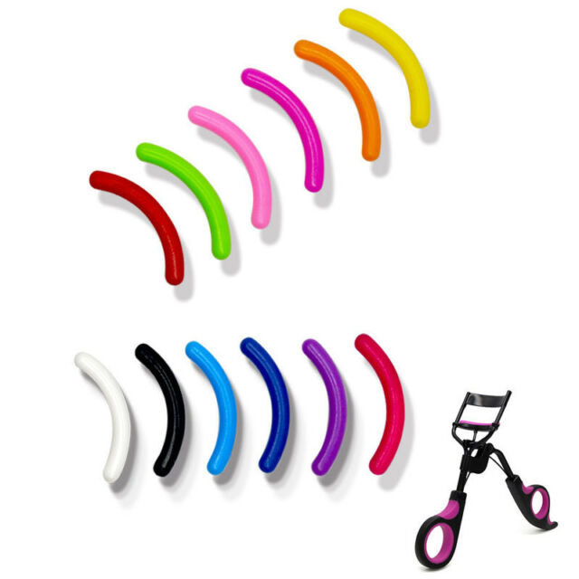 20Pcs/Lot Replacement Eyelash Curler Refill silicone Pads Eye Lash Makeup  Tool.