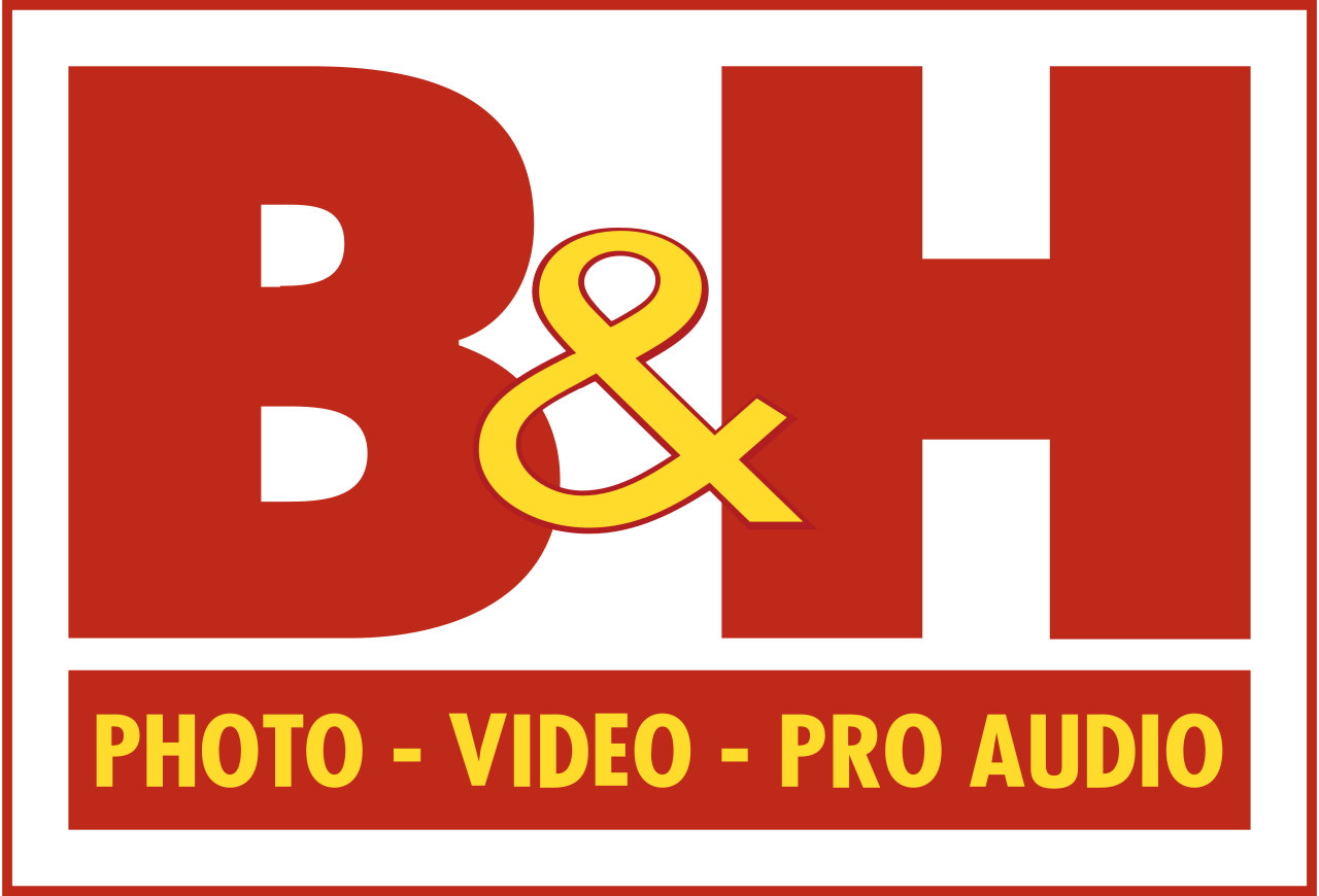 File:B&H Foto & Electronics Logo.svg.
