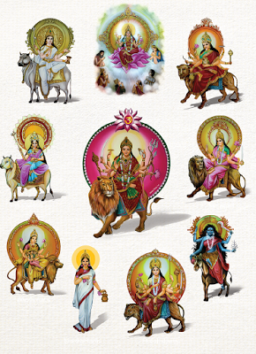 Sri Swami Vishwananda / Bhakti Marga.