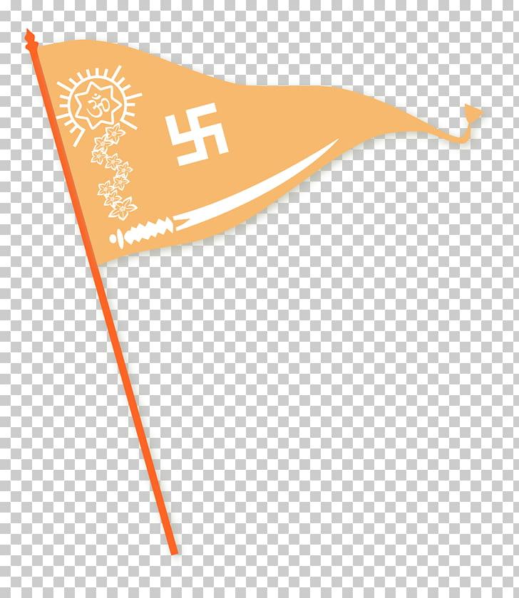 Akhil Bharatiya Hindu Mahasabha Hinduism Flag Vishva Hindu.