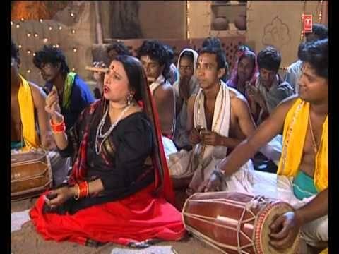 Kirshna Pyare Kop Krishna Bhajan By Sharda Sinha [Full HD Song] I.