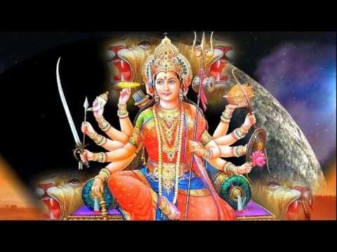 Durga Maa Bhajan Jai Ho Mata Durga Bhawani.