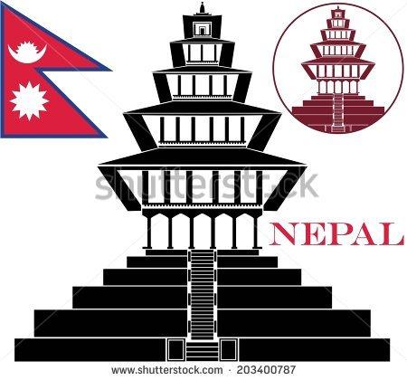 Bhaktapur Stock Vectors & Vector Clip Art.