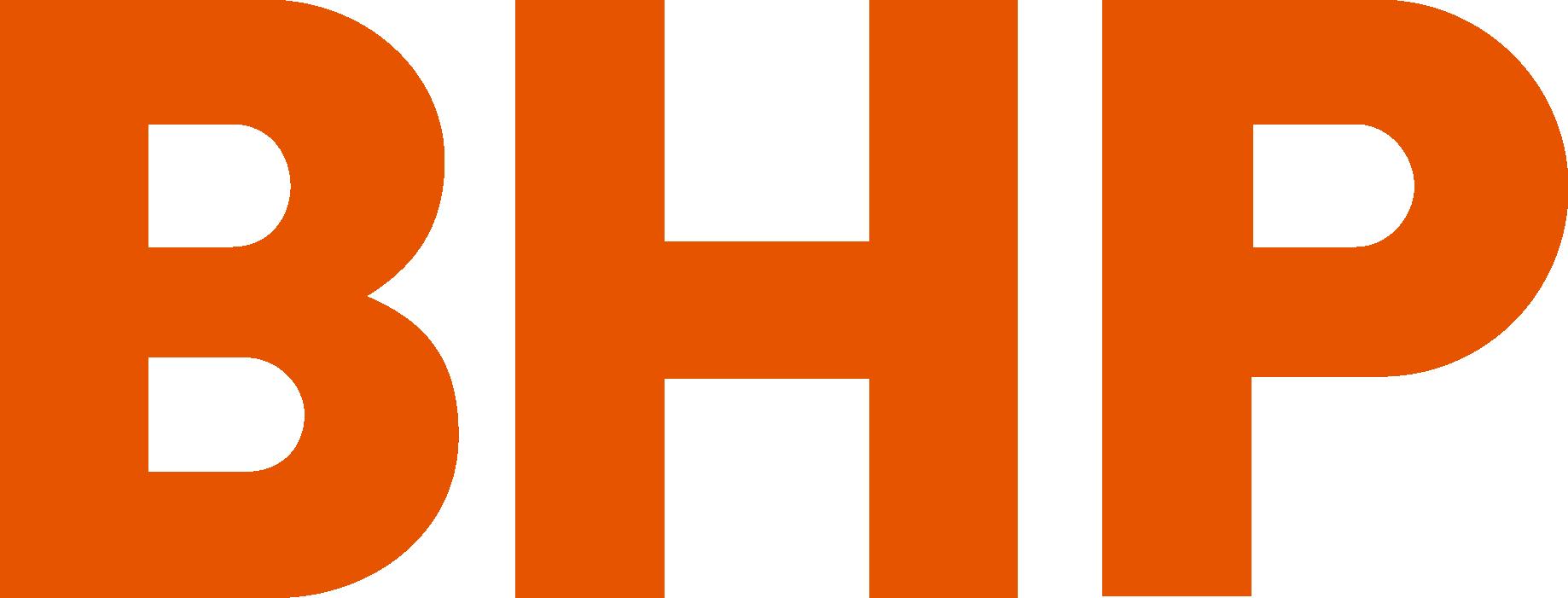 BHP Billiton Logo.