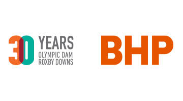 BHP marks the 30.