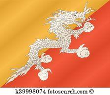 Kingdom bhutan Clip Art Royalty Free. 33 kingdom bhutan clipart.