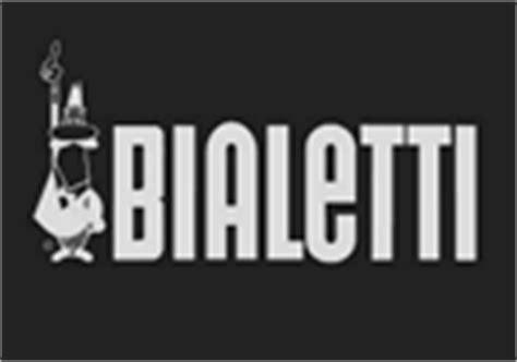 Bialetti Logos.