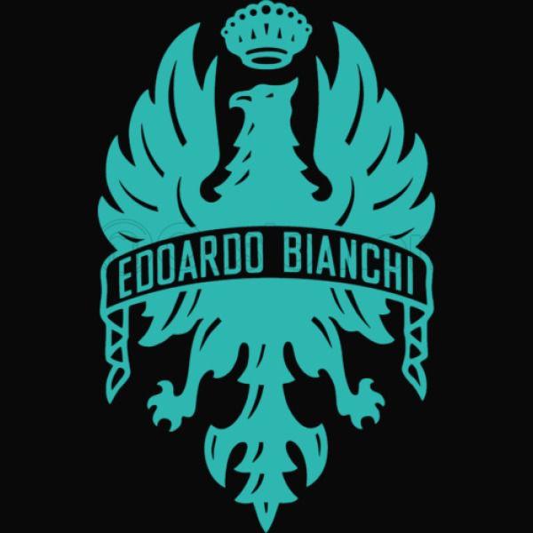 Edoardo Bianchi Baby Bib.