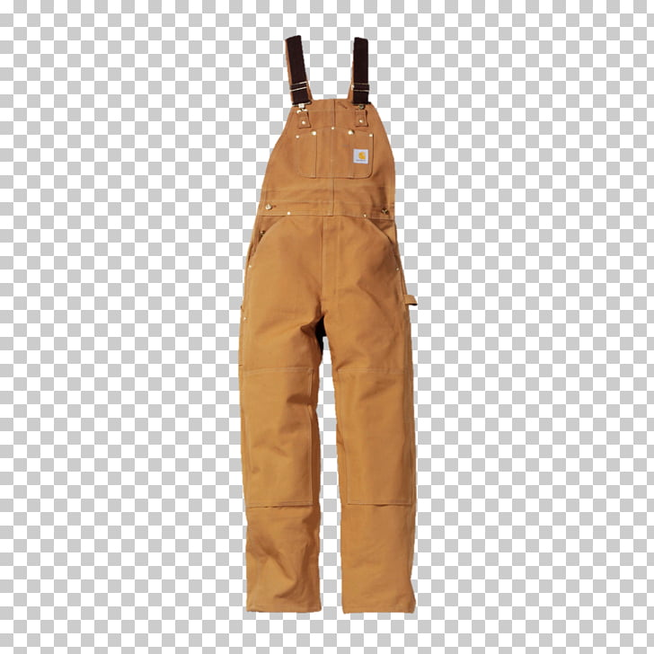 Overall Pants Dungaree Carhartt Bib, overalls PNG clipart.