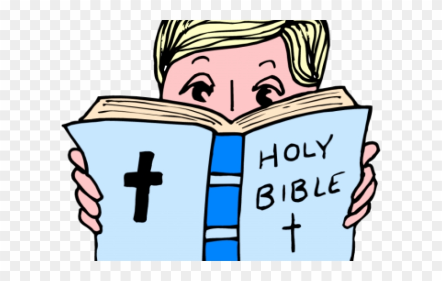 History Clipart Book The Bible.