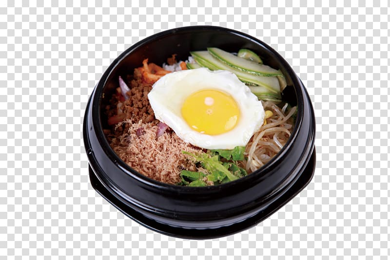Bibimbap Naengmyeon Korean cuisine Catering, Banquet dishes.
