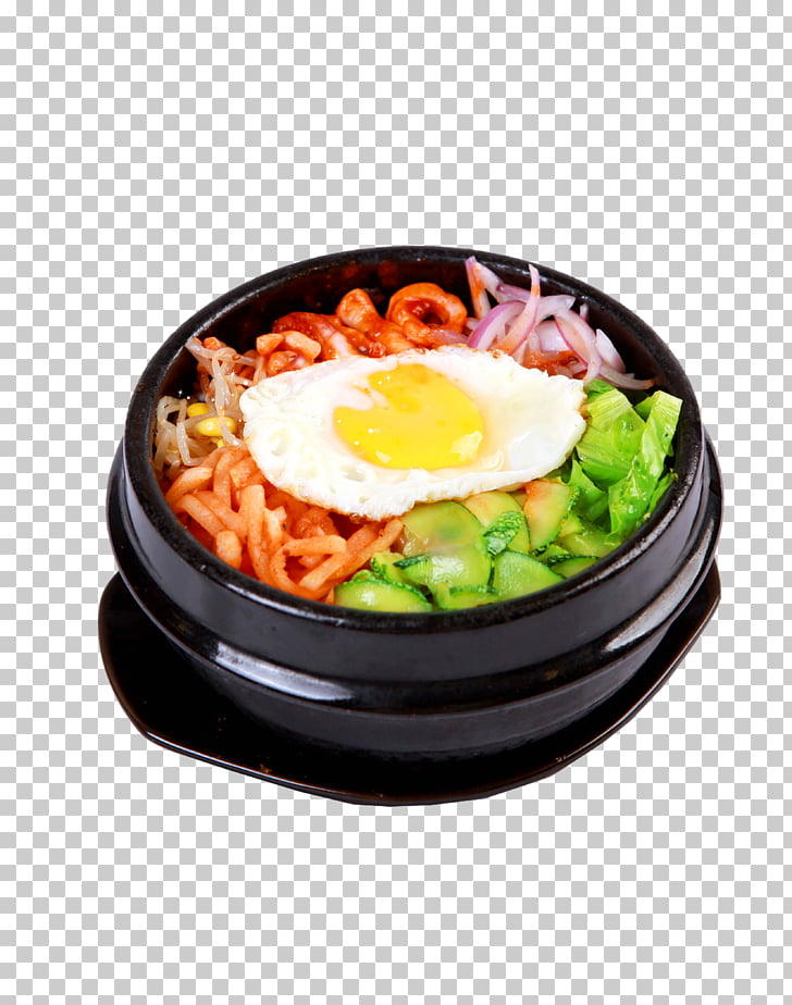 88 bibimbap PNG cliparts for free download.