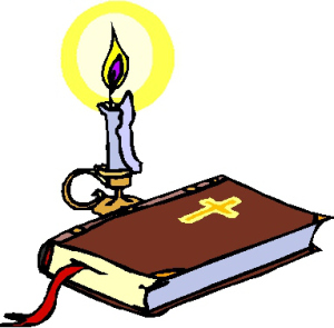 Candles clipart bible, Candles bible Transparent FREE for.