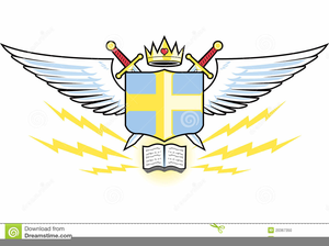 Bible And Sword Clipart.