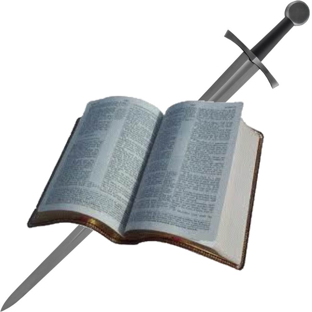 8801 Bible free clipart.