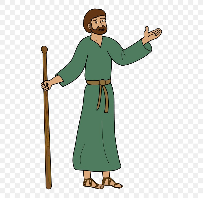 Bible Apostle Disciple Christianity Clip Art, PNG, 537x800px.