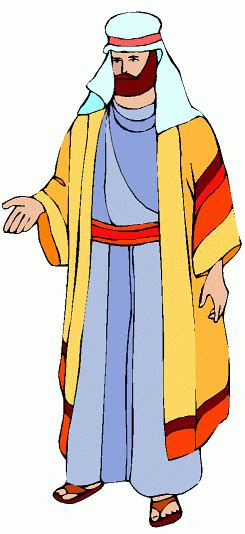 For Bible Characters Cartoon Clipart Clipart Suggest, Biblical.