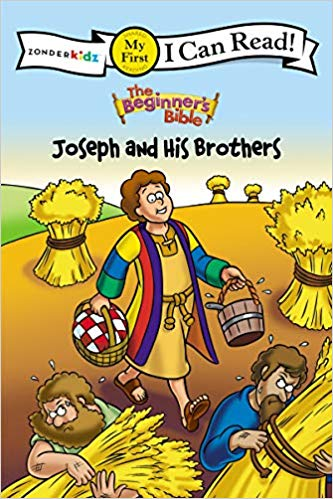 Amazon.com: The Beginner\'s Bible Joseph and His Brothers: My.