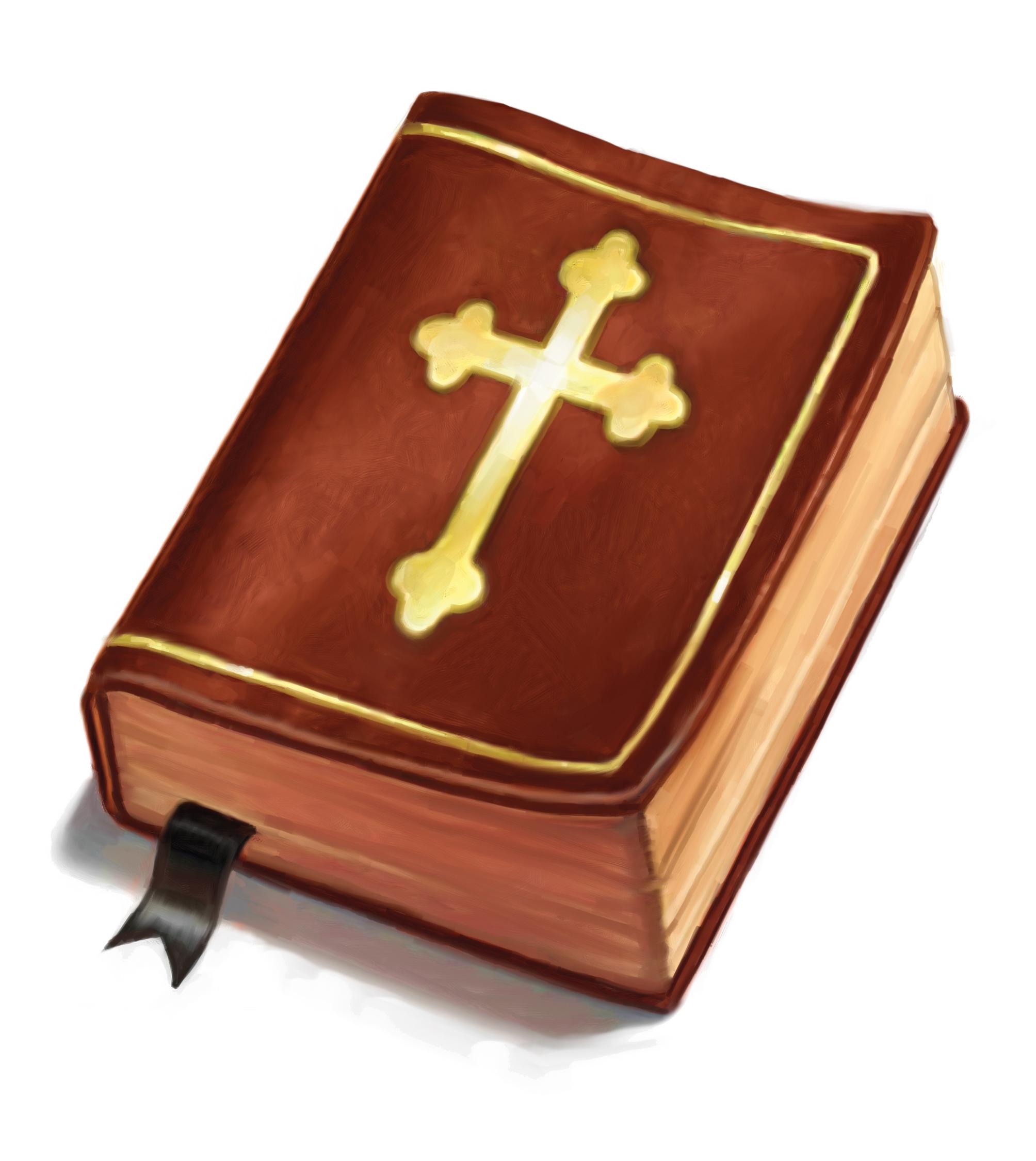 Bible Clipart.