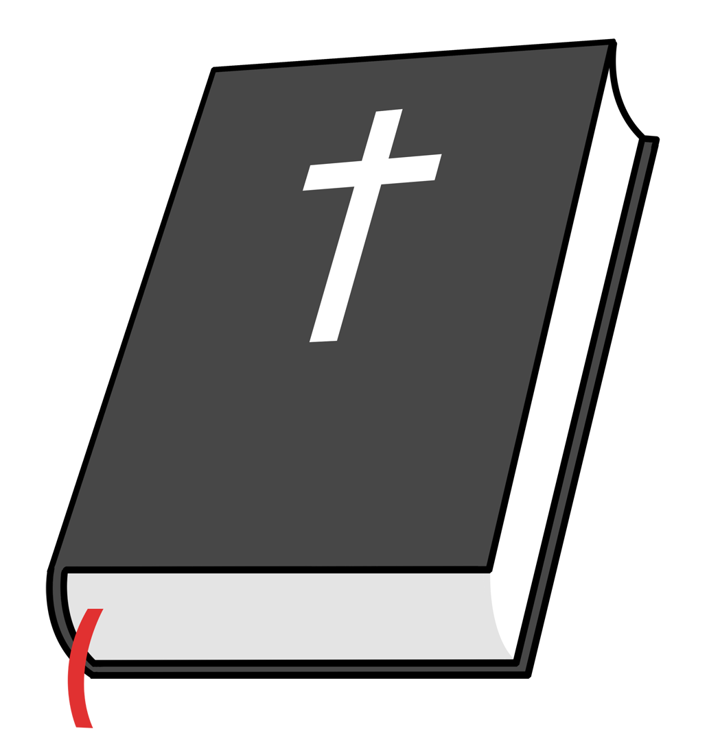 71 Free Bible Clipart.