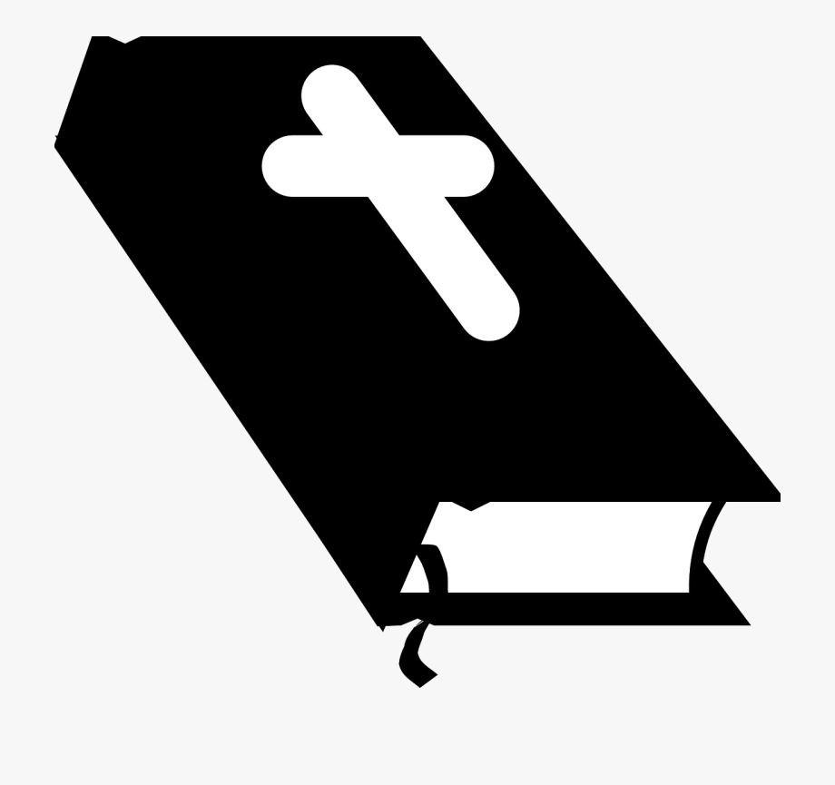 Clipart Free Download Cross With Bible Clipart.