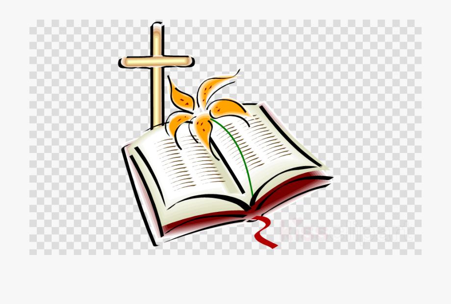 Christian Clipart Bible.