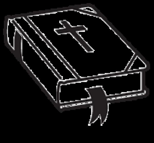 Bible Clipart Transparent Transparent Png Images Vector, Clipart.