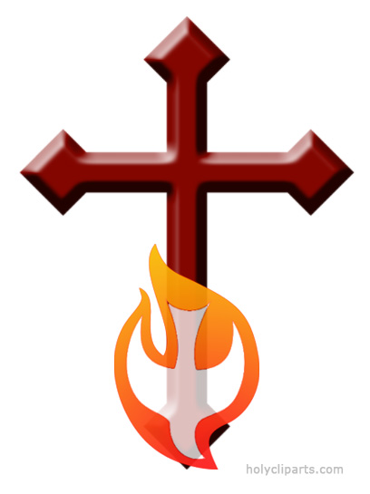 Christian clip art walking with god free clipart.