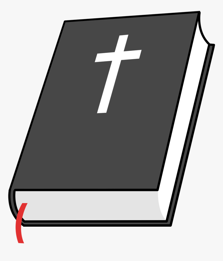 Bible Clipart Free Transparent Background.