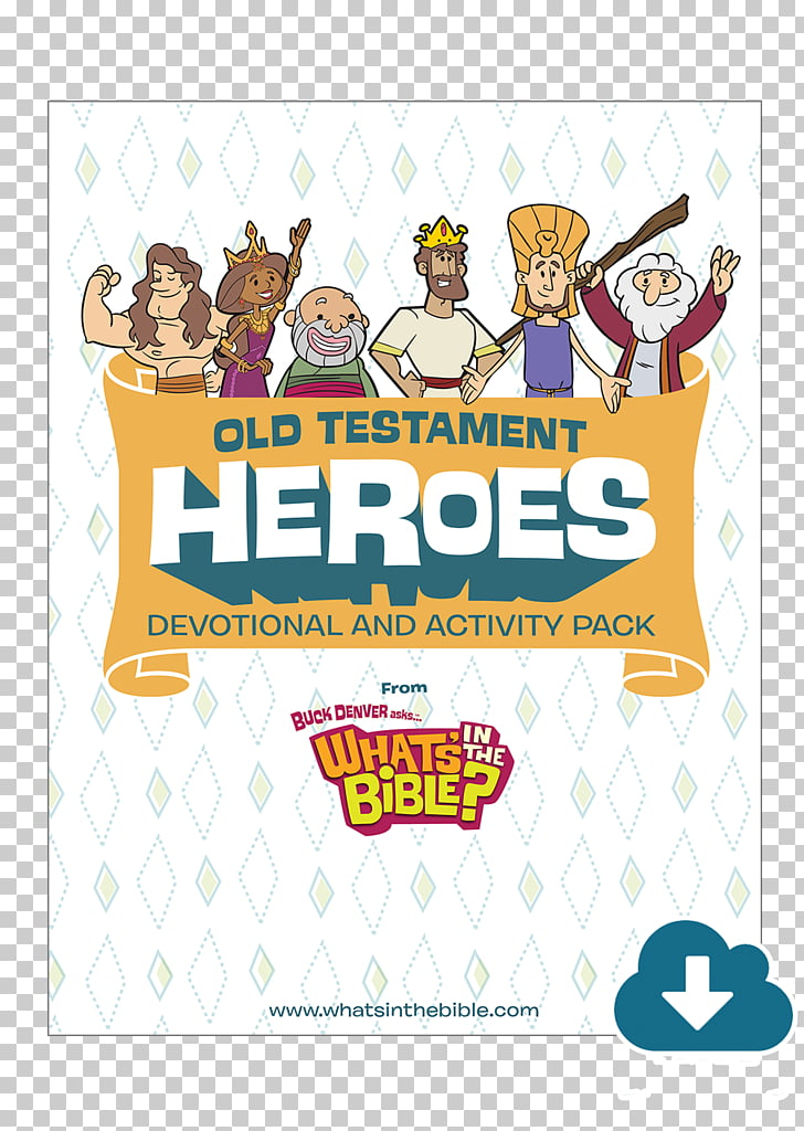 Old Testament Characters: Learning to Walk With God Bible.