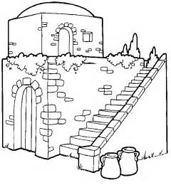Similiar Biblical Clip Art House Keywords.