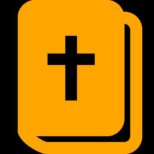 Free Bible Icon #364165.