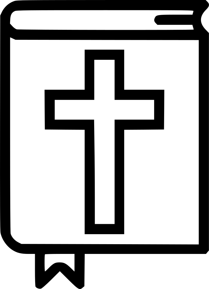 Bible Svg Png Icon Free Download (#445407).