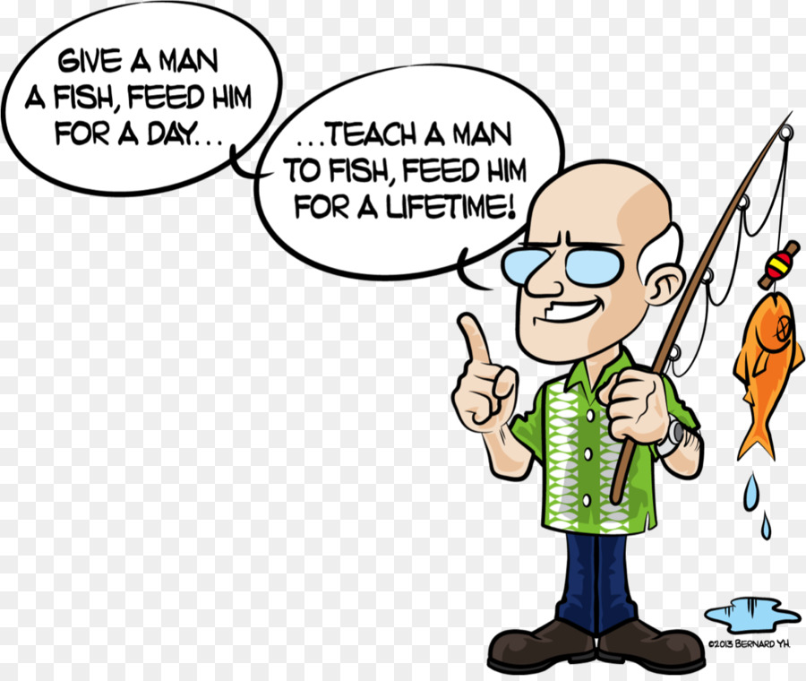 Man Cartoon clipart.