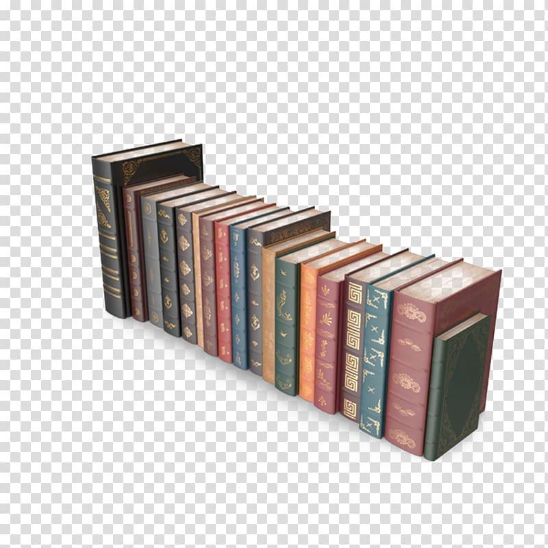 Shelf Classic book Bible, Classic Books transparent.