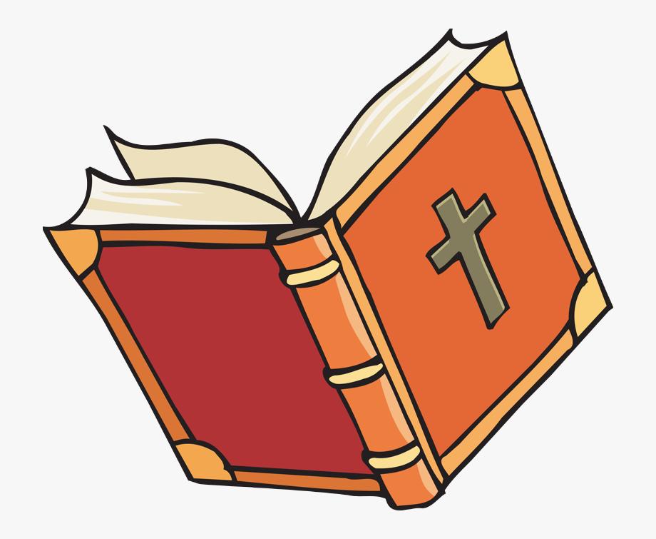 Church Clipart Bible Study.
