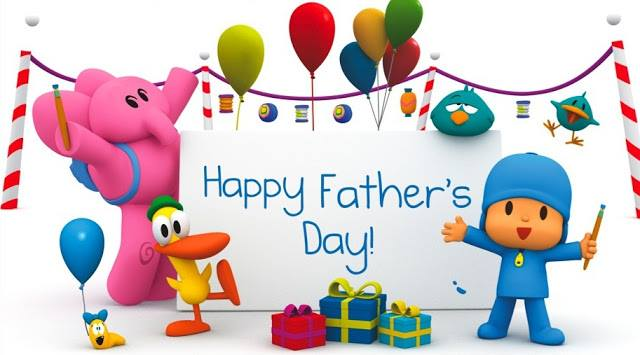 Happy Fathers Day Images 2019: Fathers Day Pictures, Photos.