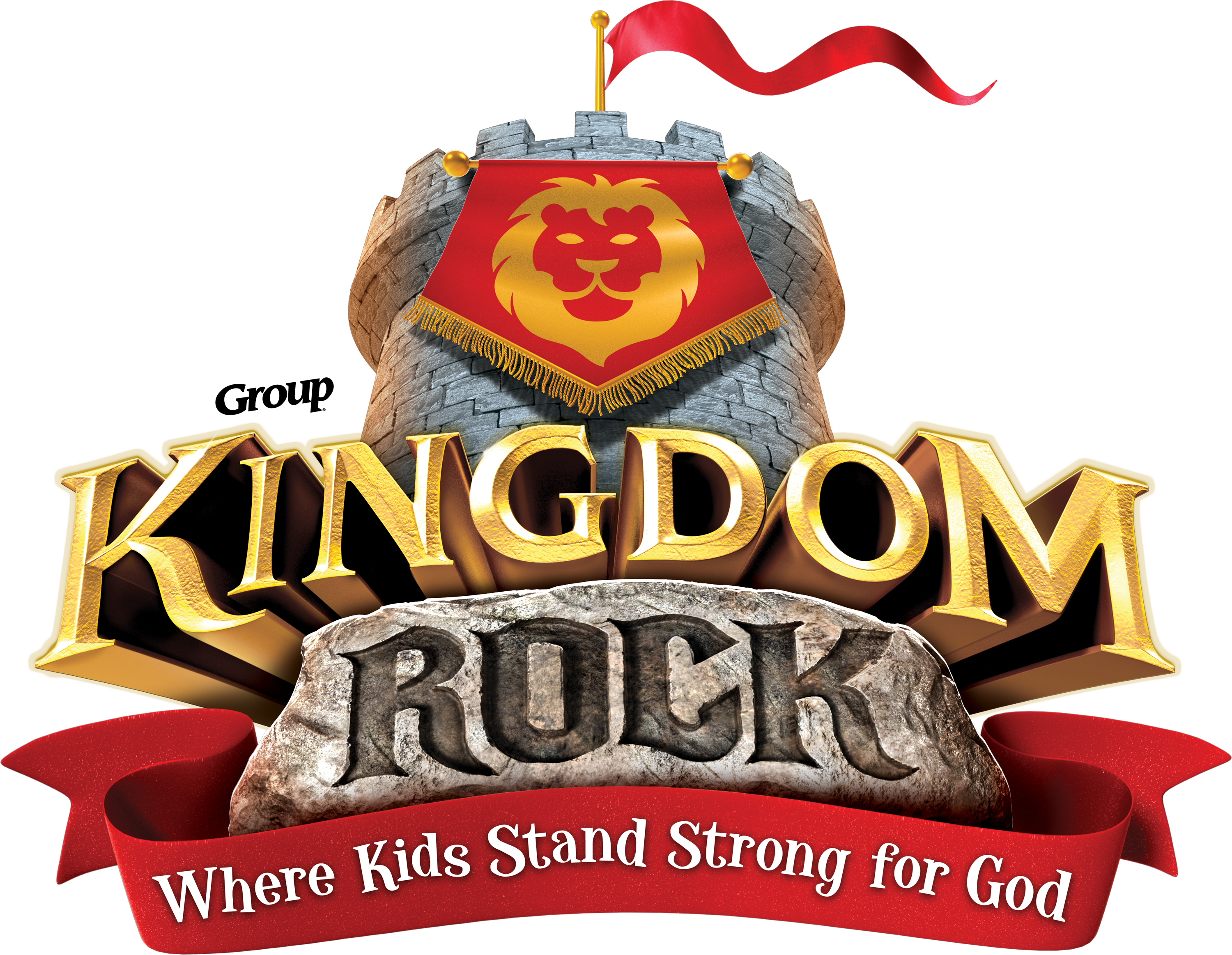 Kingdom Rock.