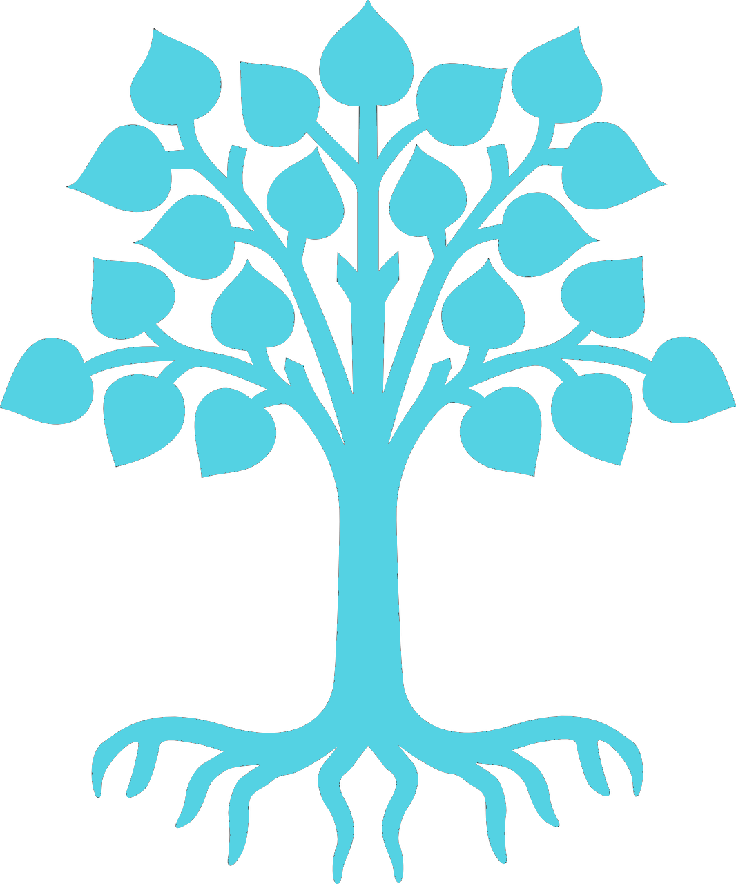 Tree Root Computer Icons Clip art.