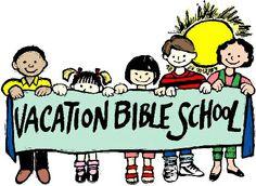 Vacation bible school clip art free.