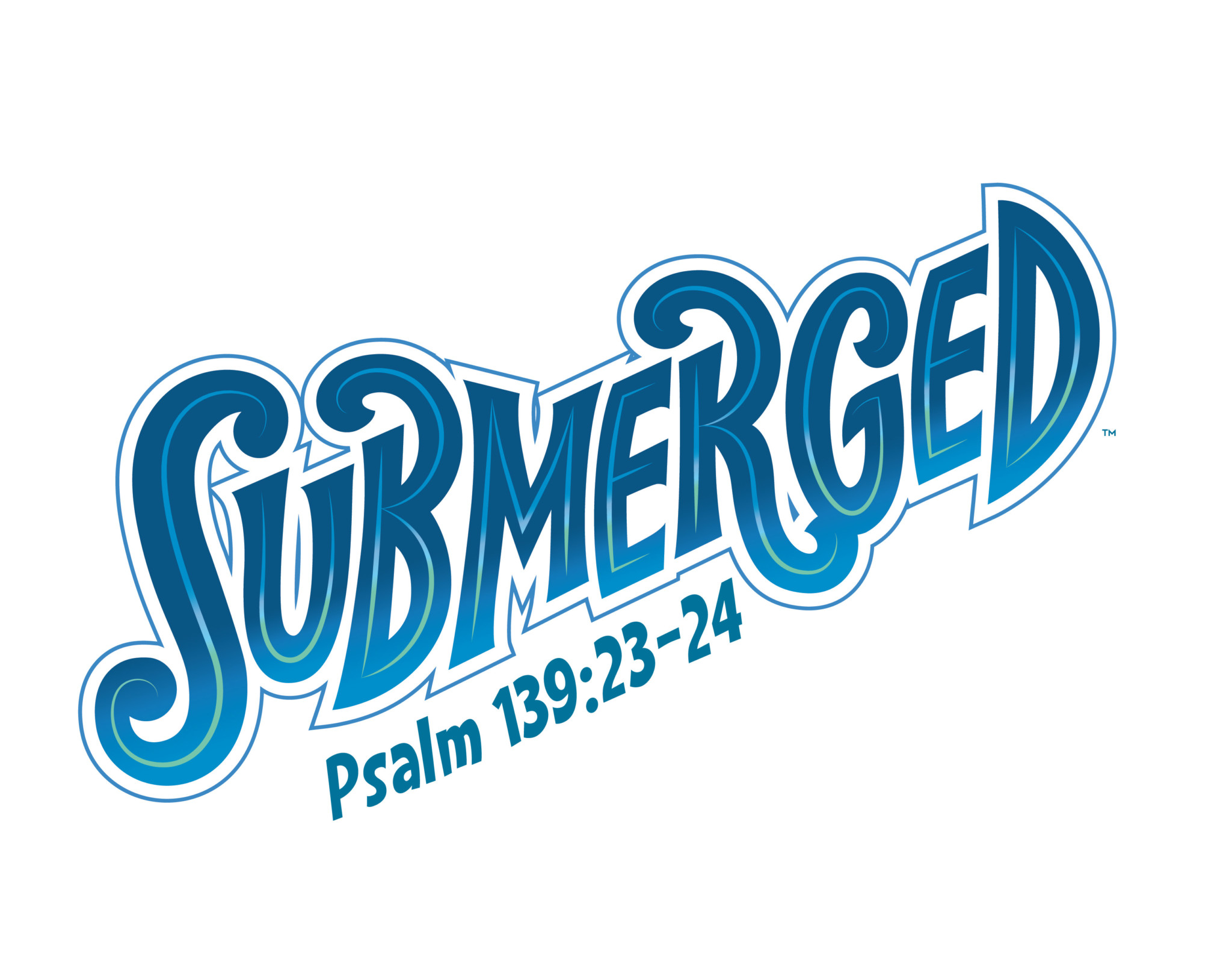 Introducing LifeWay's VBS 2016: Submerged.