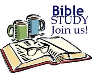58+ Bible Study Clipart.