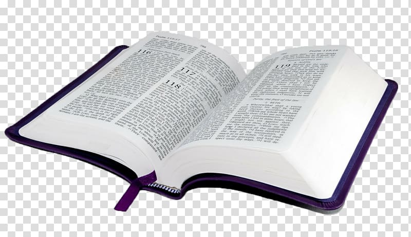 Opened book, Bible study Book Religion Religious text, holy bible.