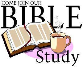 Bible Studies.