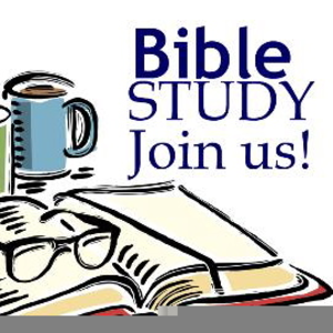 Free Clipart Bible Studies.